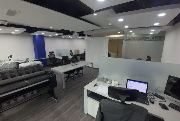 Oficinas Zona Esmeralda